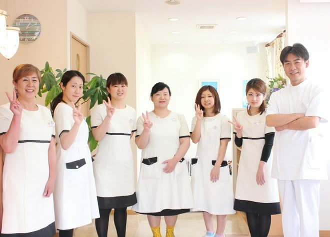 なかもず駅(大阪市営)近辺の歯科・歯医者「みちうら歯科医院」