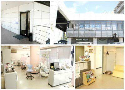 中川歯科医院の医院写真