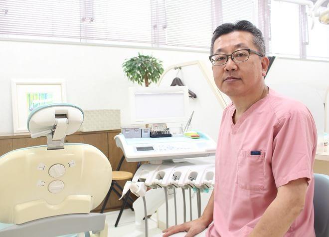 グレース歯科 大泉 清 院長