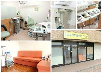 すぎた歯科クリニック(さいたま市)