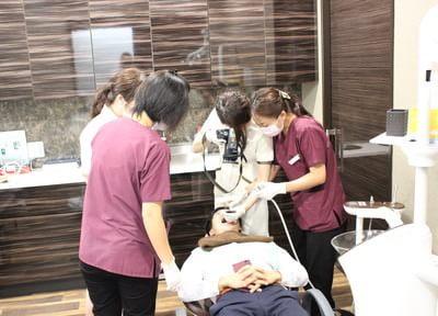 名古屋みなと歯科・矯正歯科2