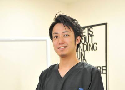 名古屋みなと歯科・矯正歯科 星野 匡俊 院長