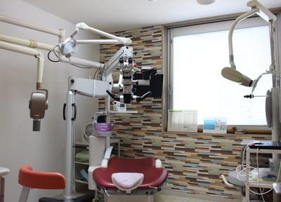 数野歯科小児歯科