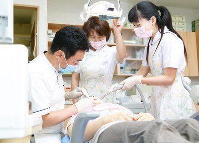 ふじ歯科医院
