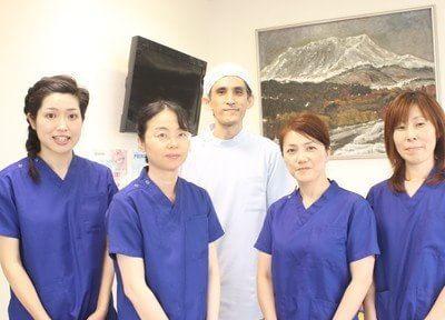 ふじわら歯科クリニックの医院写真