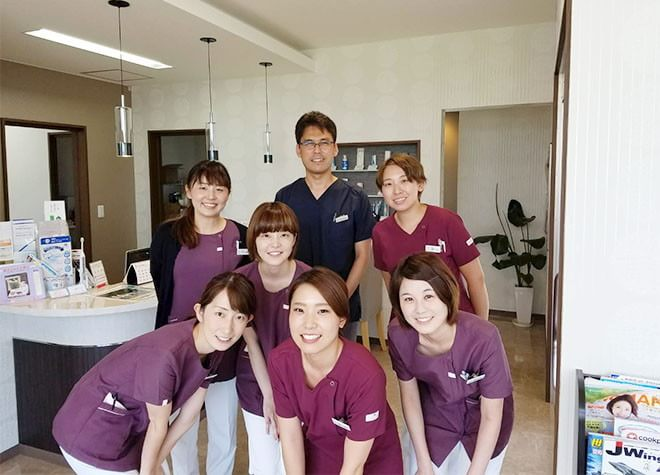 ヒルズ歯科クリニック1