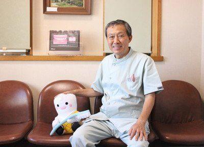 坂井歯科医院の医院写真