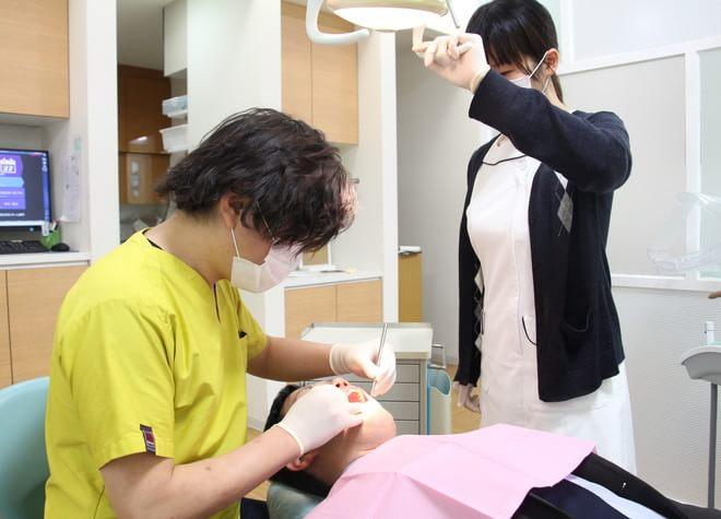 弥生が丘ソラーレ歯科5