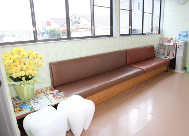 かきざわ歯科クリニック(写真1)