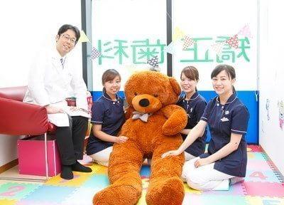 香里園レジデンス歯科・矯正歯科の医院写真