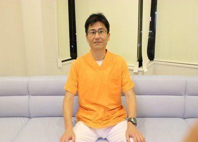 久米歯科医院の医院写真