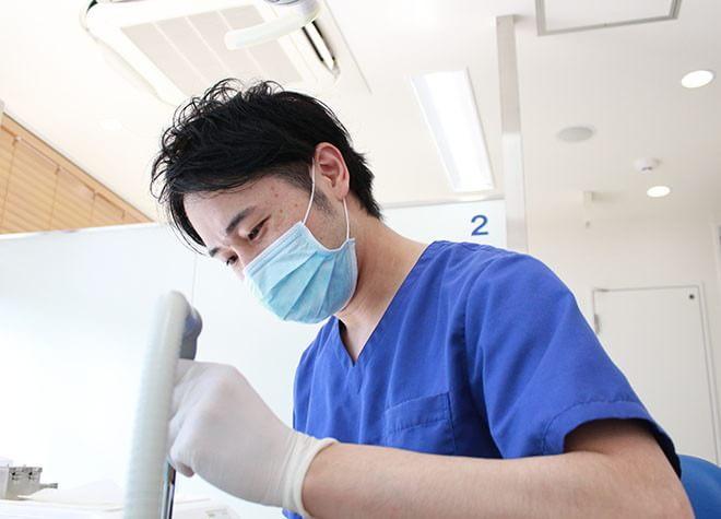 橋本駅(神奈川県)近辺の歯科・歯医者「たかはしデンタルクリニック」