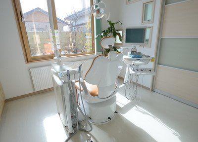 つきだて歯科診療室6