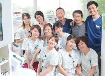 林歯科医院の医院写真