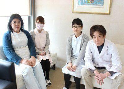 前田歯科クリニックの医院写真