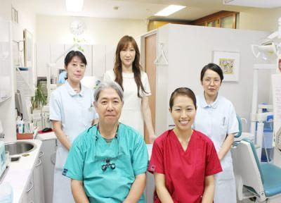 新東京ビル歯科クリニックの医院写真