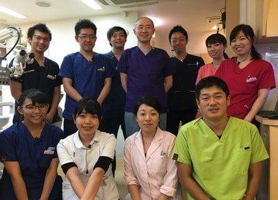 こばやし歯科クリニックの医院写真
