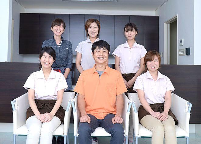 東海学園前駅近辺の歯科・歯医者「三隅歯科クリニック」