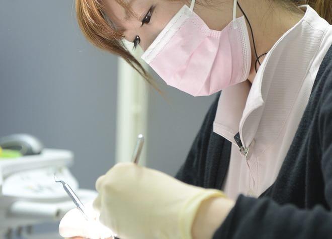 歯は健康の源!自覚症状のないときこそメンテナンスに通いましょう