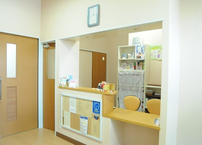 たまき歯科クリニック2