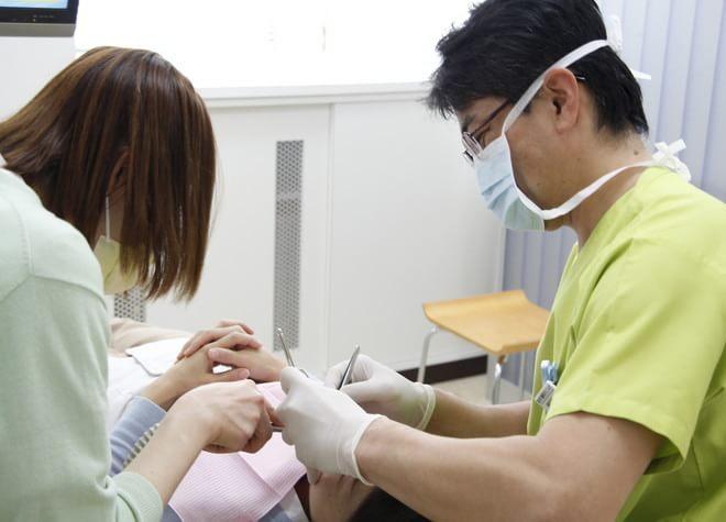 おかだ歯科クリニック3