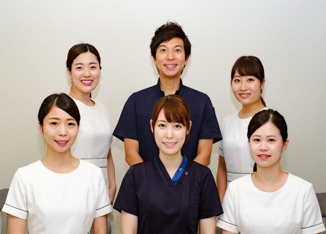 友枝歯科クリニック 博多駅前