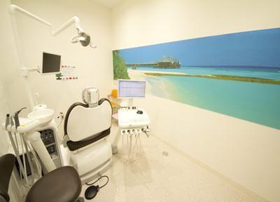 モミの木クリニック 歯科3