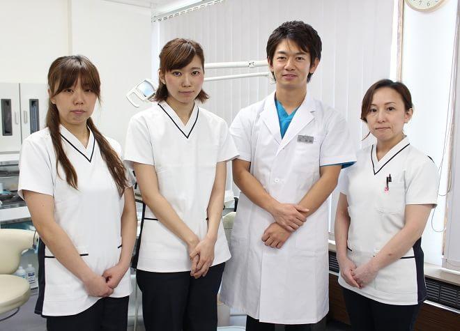 小樽駅前歯科クリニック1