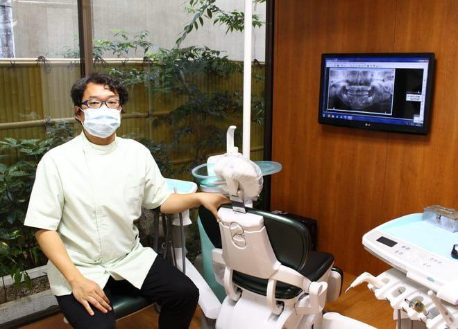 井上歯科診療所3