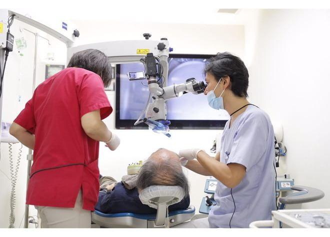 吉野歯科医院2