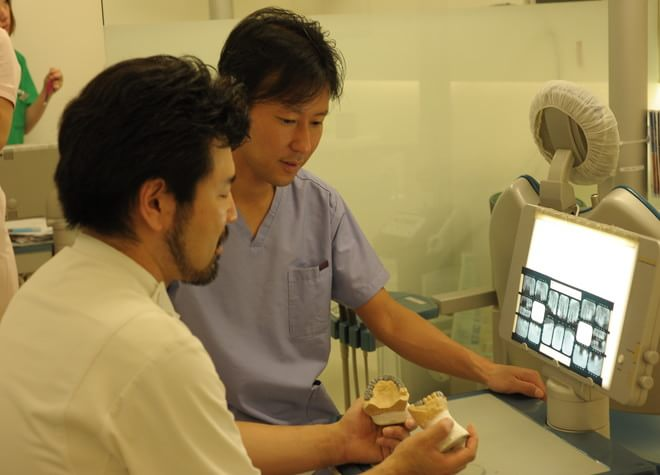 吉野歯科医院3