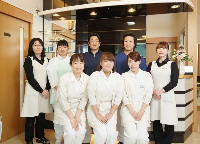 医療法人 後藤メディカル 後藤歯科1