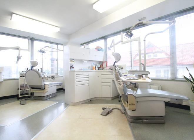 田岡歯科医院の画像