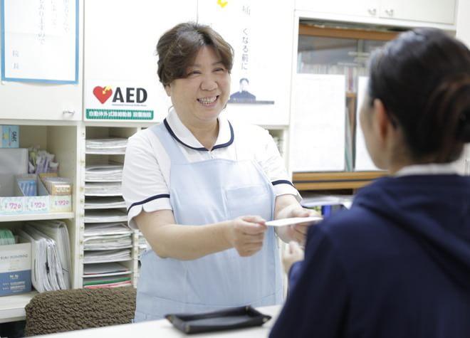 川越駅近辺の歯科・歯医者「広栄歯科医院」