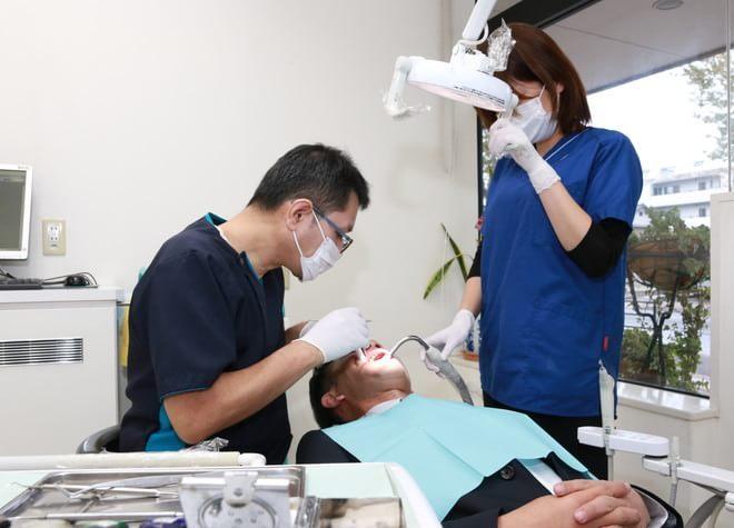 ふくしま歯科医院(写真1)