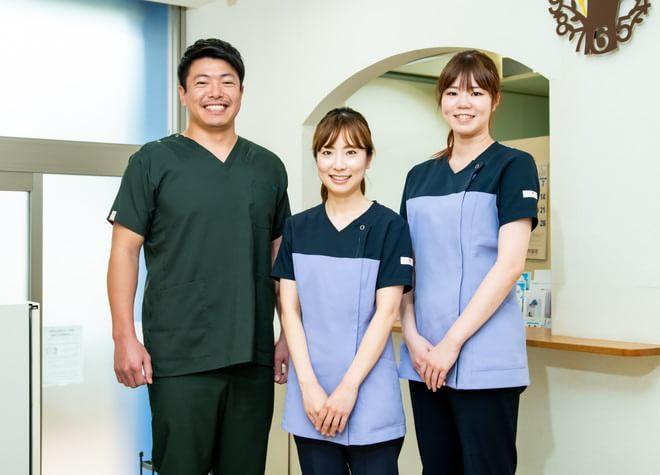 安倍歯科医院