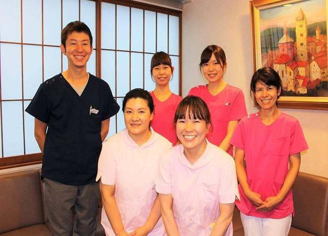 藤原歯科室