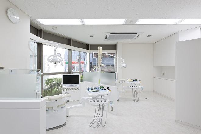 後藤歯科クリニックの画像