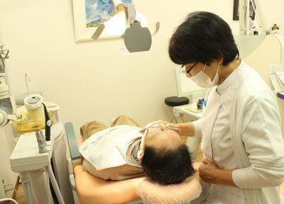 真理渡部歯科クリニック2
