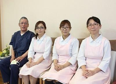 真理渡部歯科クリニックの医院写真