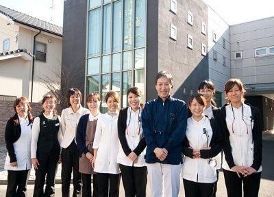 太田歯科クリニックの医院写真
