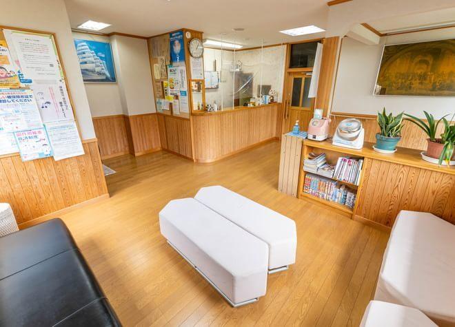 杏林歯科医院