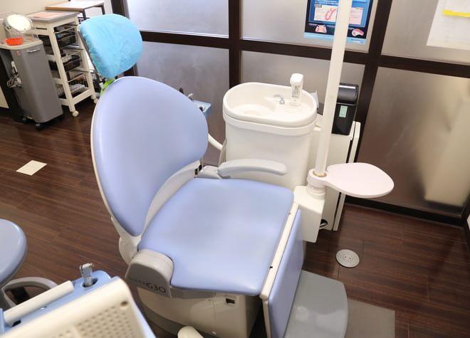 白倉歯科クリニック3