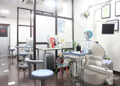 白倉歯科クリニック1