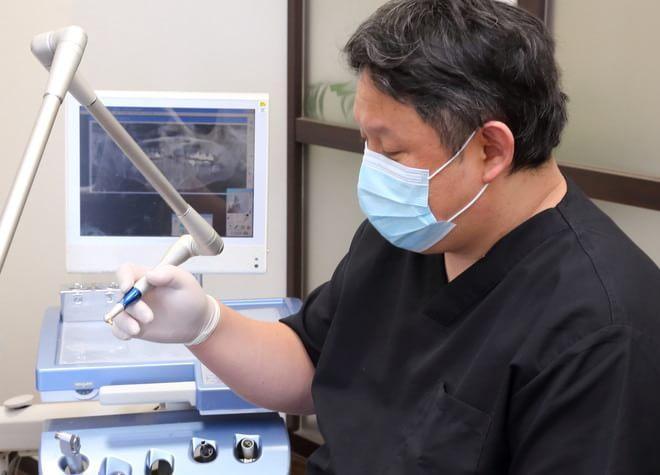 白倉歯科クリニック2