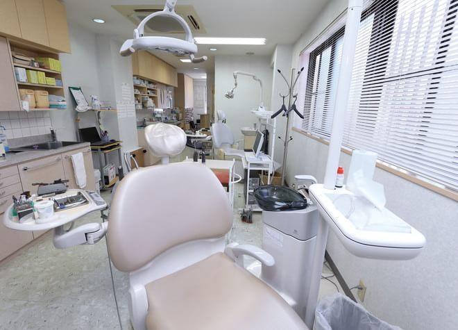 くりた歯科