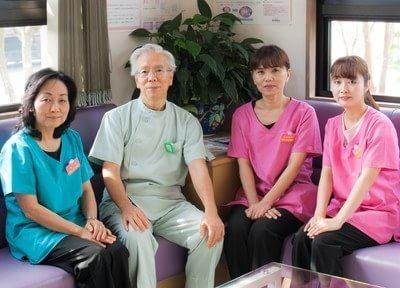 ふさやす歯科医院(宮崎市)