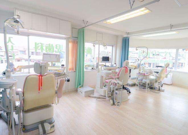 パプリ歯科二和向台の画像