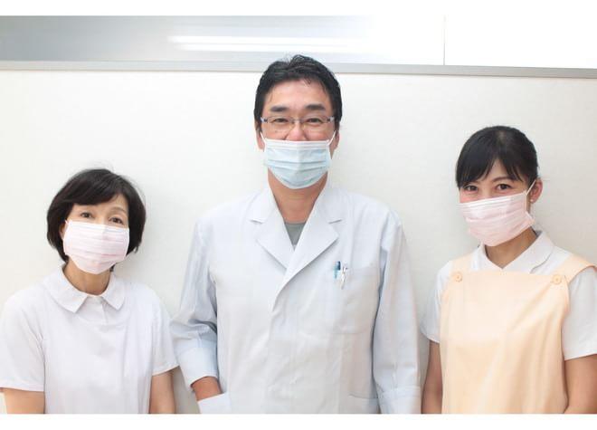 四面道歯科医院