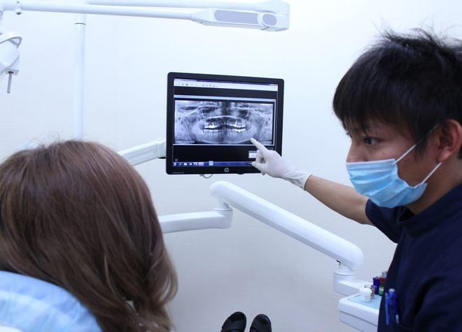 ひまわり歯科3